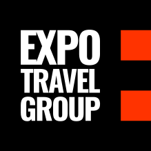 logo expo travel group